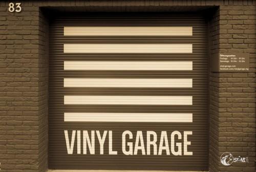 Die Vinyl Garage