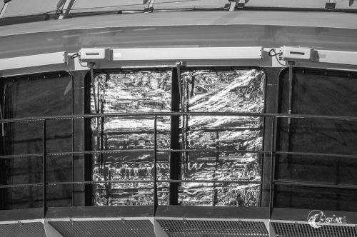 Kommandobrücke Mein Schiff 4