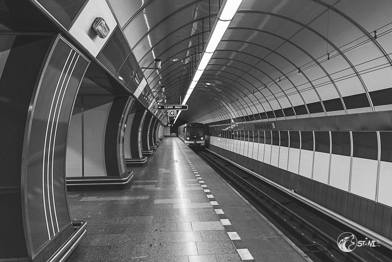 Kolbenova (Prague Metro)